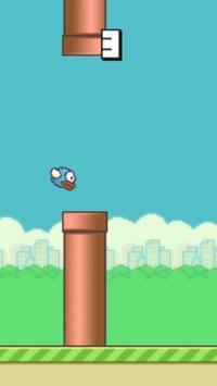 Crazy Bird apk screenshot