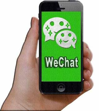 New Wechat Calls & Mesaes 2018 Guide poster