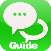 guide for New WeChat Friends! icon