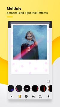 POLY: Kamera Instan dengan Bingkai & Filter Foto screenshot 1