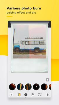 POLY: Kamera Instan dengan Bingkai & Filter Foto screenshot 2