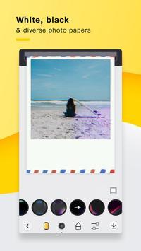 POLY: Kamera Instan dengan Bingkai & Filter Foto screenshot 3