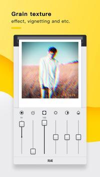POLY: Kamera Instan dengan Bingkai & Filter Foto screenshot 4