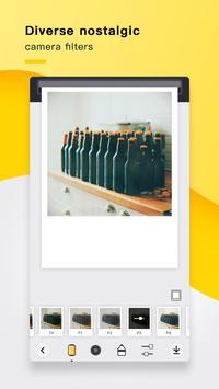POLY: Kamera Instan dengan Bingkai & Filter Foto screenshot 5