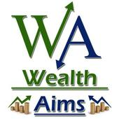 Intraday WealthAims icon