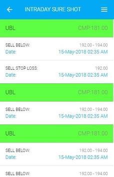Intraday WealthAims screenshot 1