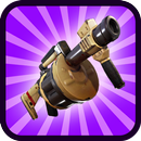 Weapon Simulator for Battle Royale-APK