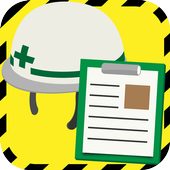 Disaster Message Board MAP icon