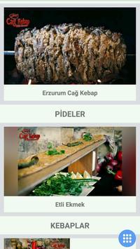 H&M Cağ Kebap-Etli Ekmek apk screenshot