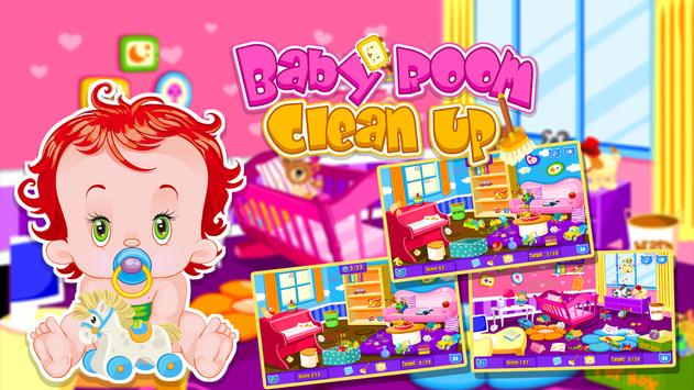 Baby House Cleaning screenshot 12
