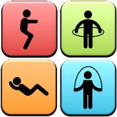 Fitness Tracker & Sleep Tracker icon