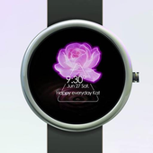 Breath Easy Watch Face icon