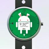 ChineseZodiac Watch Face icon
