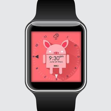 ChineseZodiac Watch Face screenshot 3