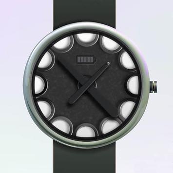 Horizon Watch Face poster
