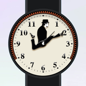Mr Watch Face icon