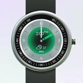 Multicolor Watch Face icon