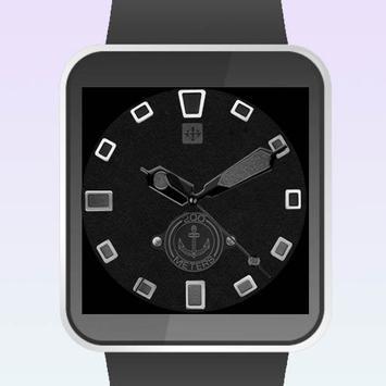 Sailor Watch Face apk screenshot