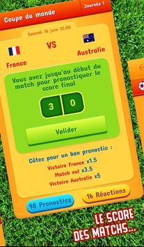 PronoStars screenshot 1