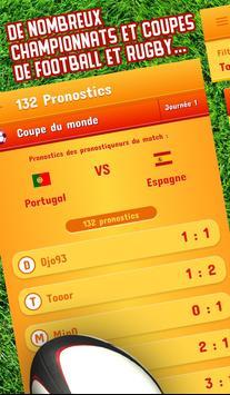 PronoStars screenshot 2