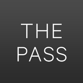 The Pass - Covent Garden icon