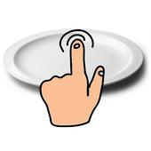 Plate Breaker For Kids icon