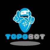 TopoBot icon