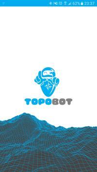TopoBot poster