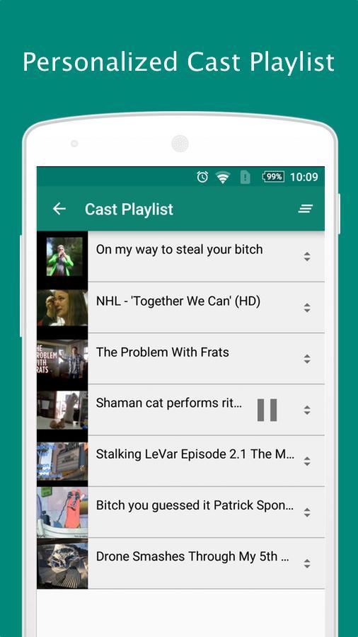 Cast for Reddit for Android - APK Download