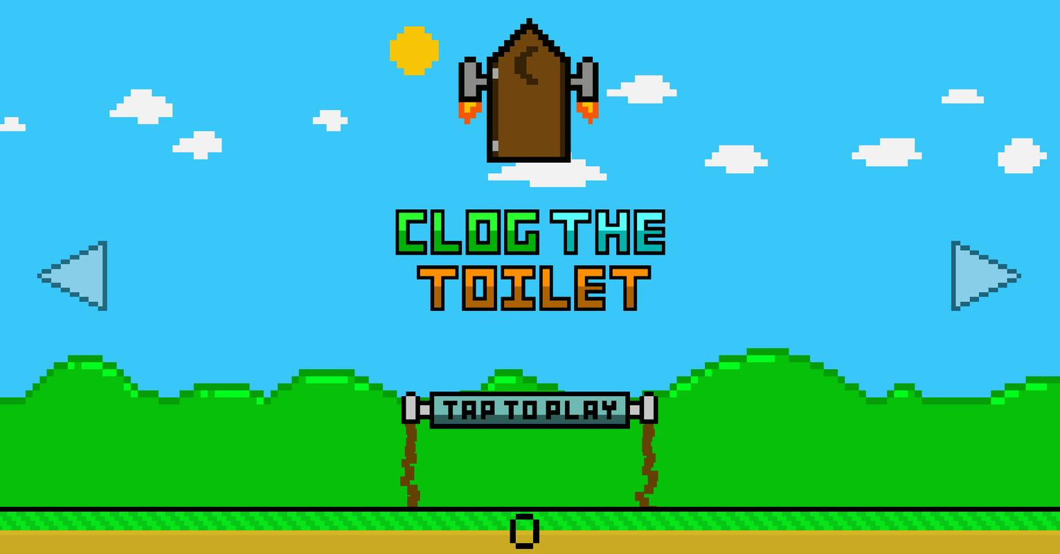 Clog The Toilet APK Download - Free Arcade GAME for Android ...