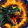 龙模拟器战斗竞技场:龙免费游戏 图标