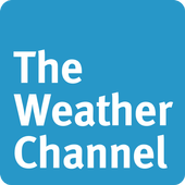 The Weather Channel App icon