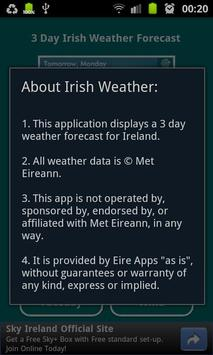 Download Irish Weather (Ireland) 1 0 APK for android Fast