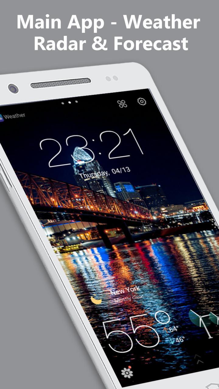 Samsung S8 Widgets Download