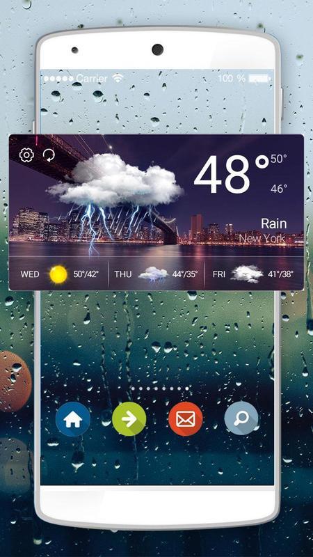 Samsung clock widget apk