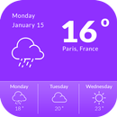 1Weather Forecast APK image thumbnail