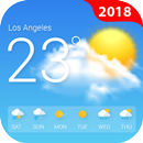 dự báo thời tiết hàng ngày APK