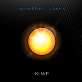 Komponent Weather Class icon