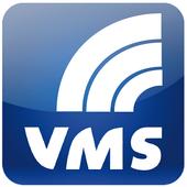 vmsTRACK-User icon