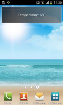 Weather Finder apk screenshot