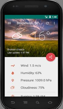 Download weather swed 4 4 APK for android Fast direct link