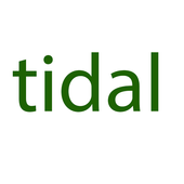 Tidal Software solutions. icon