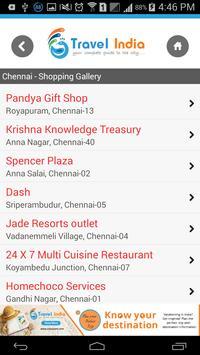 Travel Chennai screenshot 1