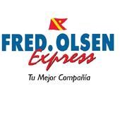 Fred Olsen icon