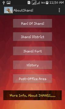 Jhansi Guide screenshot 3