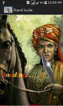 Jhansi Guide poster