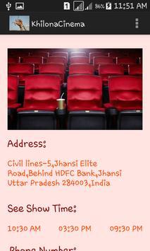 Jhansi Guide screenshot 6