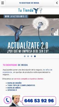 Actualizate 2.0(lafactoriaweb) poster