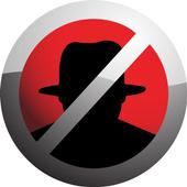 Security & hacking icon