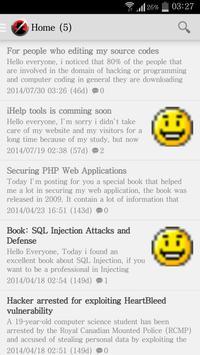 Security & hacking screenshot 8